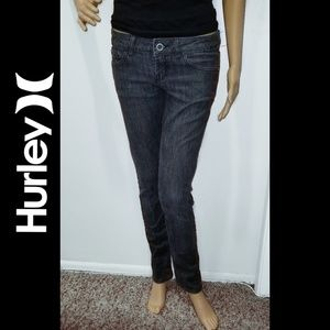 Hurley Skinny '81 Jeans size 27